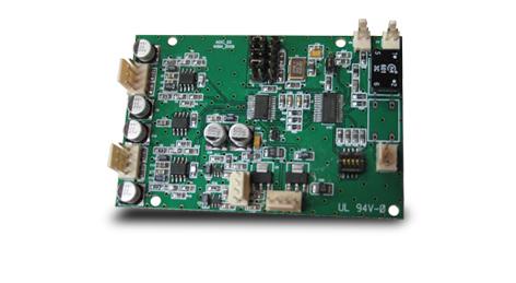 GWA Stereo ADC